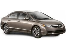 Honda Civic 1.8L