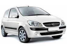 Hyundai Getz 1.1L