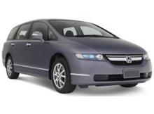 Honda Odyssey 2.4L