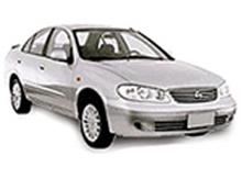 Nissan Sunny 1.6L