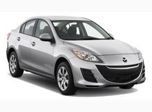 Mazda 3 1.6L