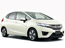 Honda Fit 1.3L (2015)