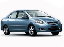 Toyota Vios 1.5L