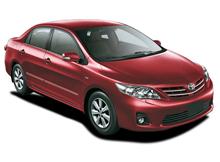 Toyota Altis 1.6L